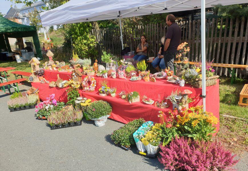 Unser diesjähriger Herbstmarkt im September findet auf Grund der Corona-Pandemie leider nicht statt !