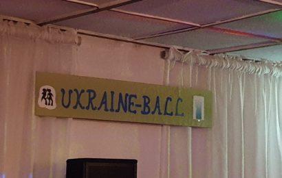 2. Ukraine-Ball